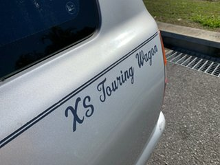 1999 Mitsubishi Lancer GLXi XS Touring Wagon.
