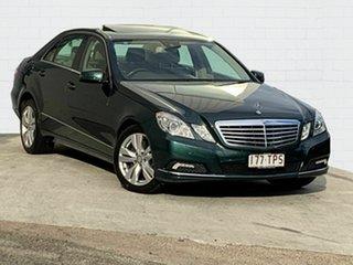 2010 Mercedes-Benz E350 Elegance Sedan.