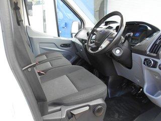 2018 Ford Transit Van.