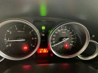 2008 Mazda 6 Classic Hatchback.