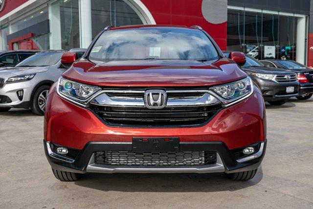 Demonstrator, Demo, Near New Honda CR-V VTi-L FWD, Springvale, 2020 Honda CR-V VTi-L FWD RW MY20 Wagon