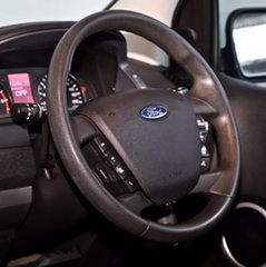 2015 Ford Territory TX Seq Sport Shift AWD Wagon.