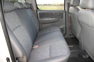 2011 Toyota Hilux SR Double Cab 4x2 Utility.