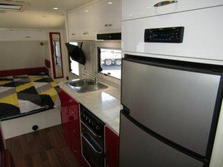 2015 Elite Luxury Class 1860 Caravan.