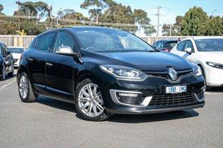 Used Renault Megane GT-Line Premium, Mulgrave, 2014 Renault Megane GT-Line Premium B95 MY14 Hatchback