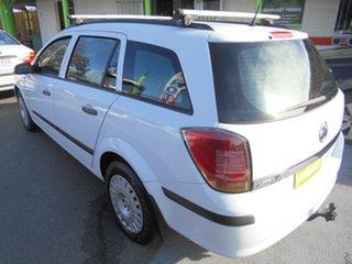 2005 Holden Astra CD Wagon.