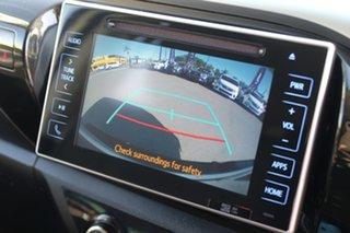 2019 Toyota Hilux SR5 Double Cab Utility.