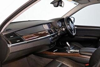 2013 BMW X5 xDrive30d Steptronic Wagon.