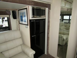 2010 Winnebago Menindee Mercedes Motor Home.