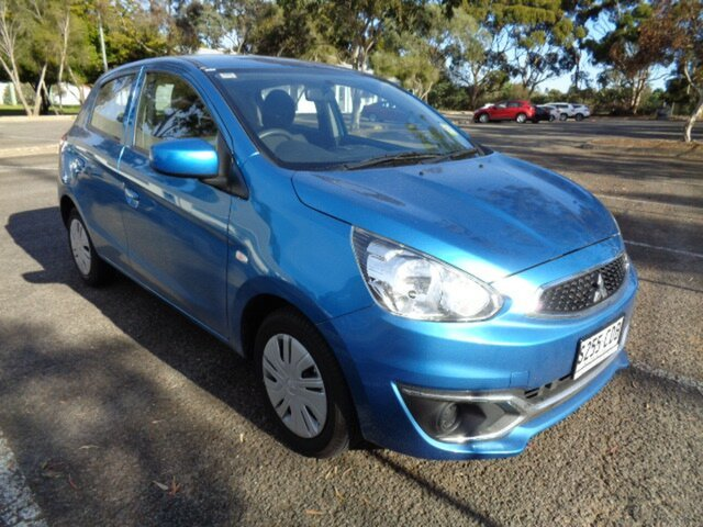 Used Mitsubishi Mirage ES, Nailsworth, 2019 Mitsubishi Mirage ES Hatchback