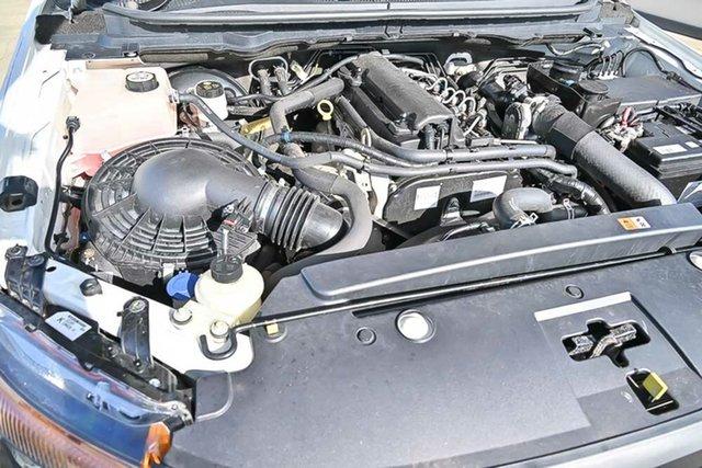 Used Ford Ranger XL, Pakenham, 2015 Ford Ranger XL PX Cab Chassis