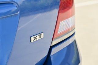 2004 Ford Falcon XT Sedan.