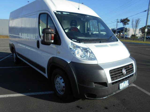 Used Fiat Ducato REFRIGERATED, Thomastown, 2015 Fiat Ducato REFRIGERATED Van
