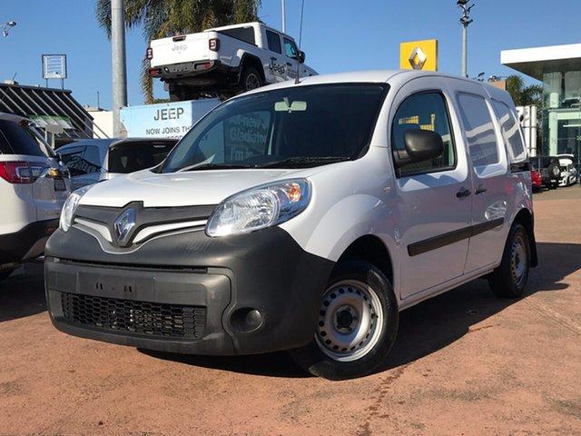 Used Renault Kangoo 1.6 SWB, Brookvale, 2016 Renault Kangoo 1.6 SWB Van