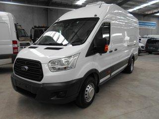 2014 Ford Transit JUMBO Van.