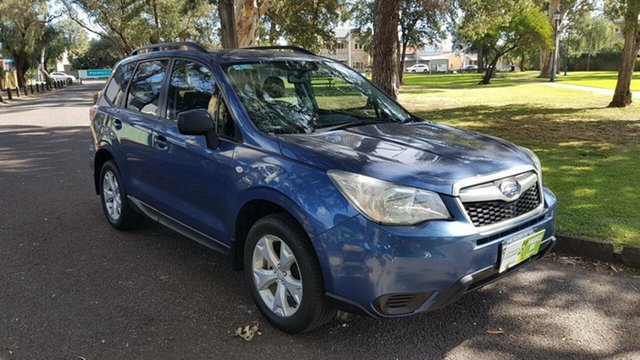 Used Subaru Forester 2.0D-S, Prospect, 2013 Subaru Forester 2.0D-S Wagon
