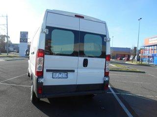 2015 Fiat Ducato REFRIGERATED Van.