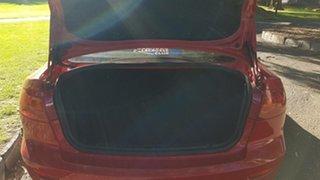 2004 Mazda 3 Maxx Sport Sedan.