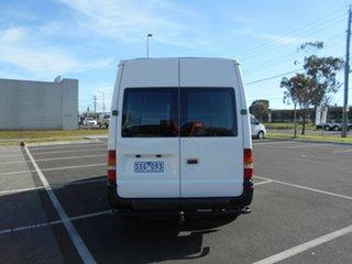 2004 Ford Transit Van.