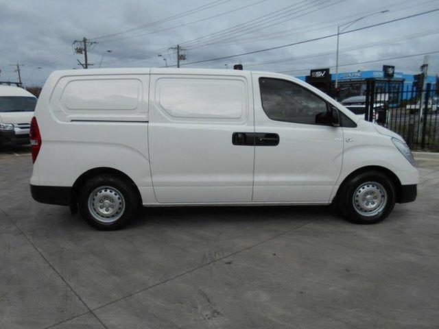 Used Hyundai iLOAD, Thomastown, 2015 Hyundai iLOAD Van