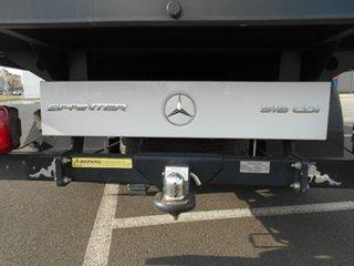 2017 Mercedes-Benz Sprinter Dual Cab.