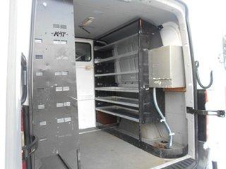 2009 Mercedes-Benz Sprinter CREWVAN Van.