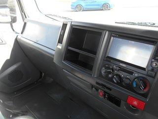 2014 Isuzu NNR SITEC SERIES III Cab Chassis.