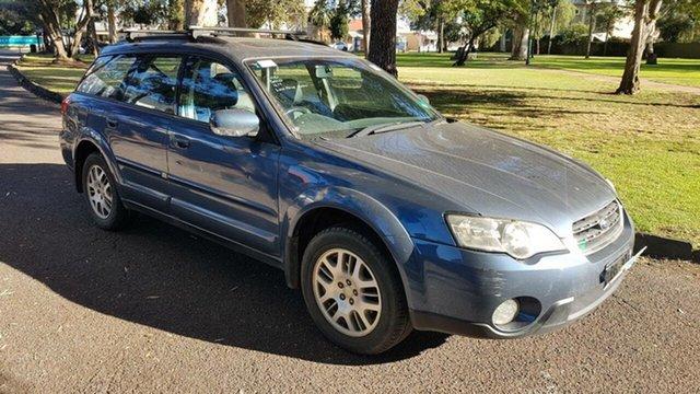 Used Subaru Outback 2.5I Premium AWD, Prospect, 2006 Subaru Outback 2.5I Premium AWD Wagon