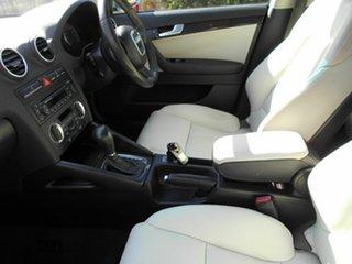 2006 Audi A3 Sportback 2.0 FSI Ambition Hatchback.