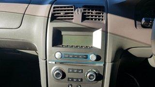 2004 Ford Falcon Futura Wagon.