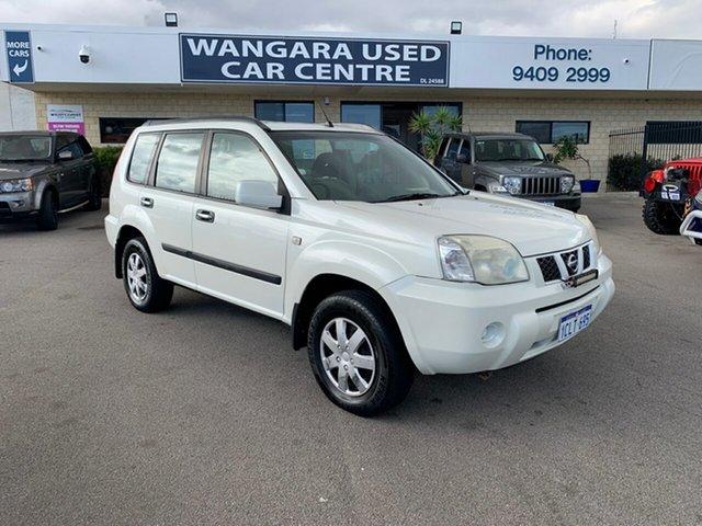 Used Nissan X-Trail ST (4x4), Wangara, 2007 Nissan X-Trail ST (4x4) Wagon