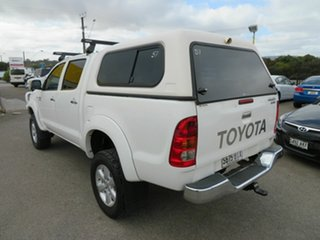 2010 Toyota Hilux SR5 (4x4) Dual Cab Pick-up.