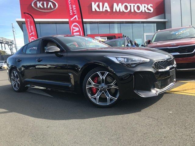 New Kia Stinger GT Fastback Night Sky Edition, Warwick Farm, 2020 Kia Stinger GT Fastback Night Sky Edition Sedan