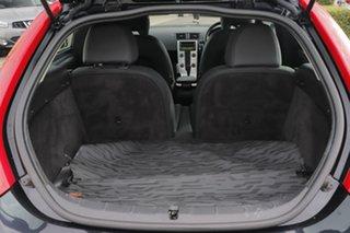 2009 Volvo C30 2.0D PwrShift Hatchback.