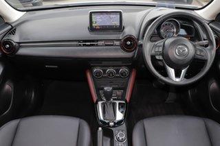 2017 Mazda CX-3 sTouring SKYACTIV-Drive i-ACTIV AWD Wagon.