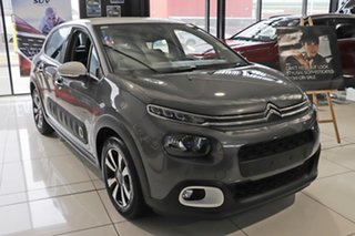 2019 Citroen C3 Shine Hatchback.
