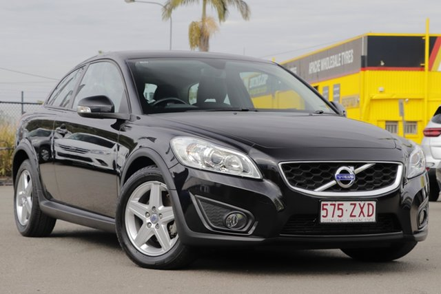 Used Volvo C30 T5 Geartronic, Toowong, 2009 Volvo C30 T5 Geartronic Hatchback