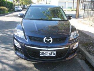 2009 Mazda CX-7 Classic (FWD) Wagon.