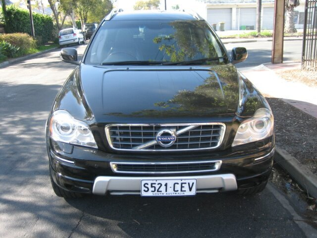 Used Volvo XC90 3.2 Executive, Prospect, 2012 Volvo XC90 3.2 Executive Wagon