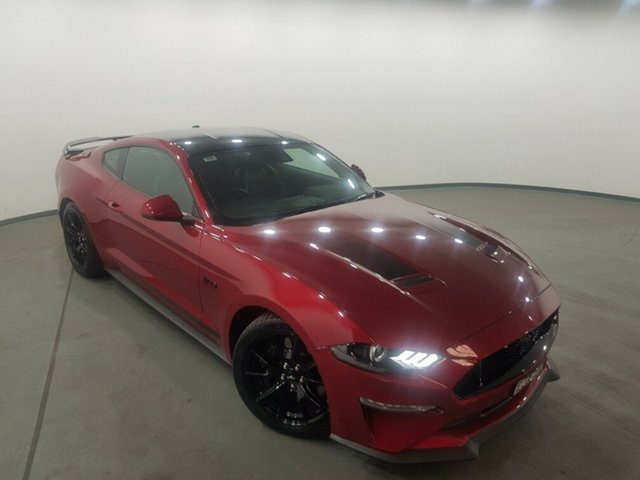 Used Ford Mustang GT Fastback SelectShift RWD, Narellan, 2019 Ford Mustang GT Fastback SelectShift RWD Fastback