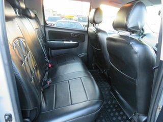 2015 Toyota Hilux SR5 (4x4) Dual Cab Pick-up.