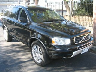 2012 Volvo XC90 3.2 Executive Wagon.