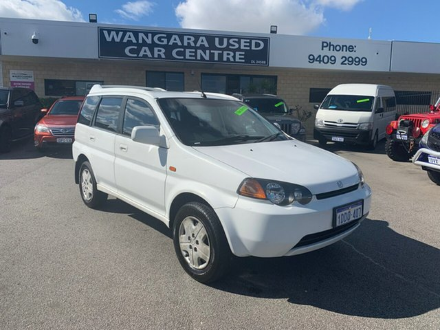 Used Honda HR-V (4x4), Wangara, 2000 Honda HR-V (4x4) Wagon