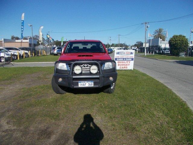 Discounted Used Toyota Hilux SR5, Maddington, 2014 Toyota Hilux SR5 Dual Cab