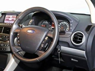 2011 Ford Territory TX Seq Sport Shift Wagon.