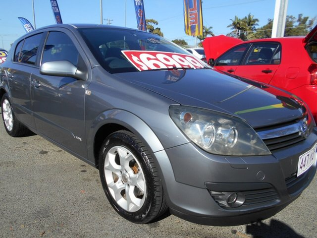 Used Holden Astra CDX, Slacks Creek, 2007 Holden Astra CDX Hatchback