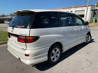 2001 Toyota Estima Campervan.