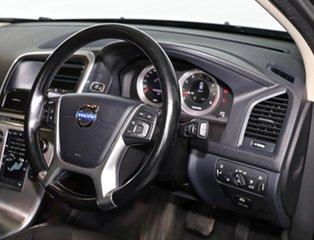 2012 Volvo XC60 Geartronic AWD Wagon.