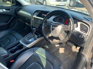 2008 Audi A4 1.8T Sedan.