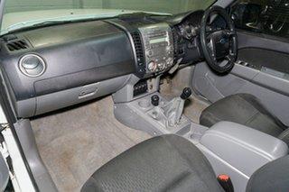 2011 Ford Ranger XL (4x4) Dual Cab Pick-up.